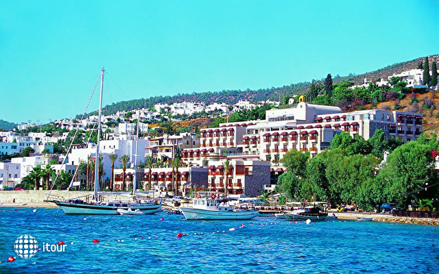 Diamond Of Bodrum 3