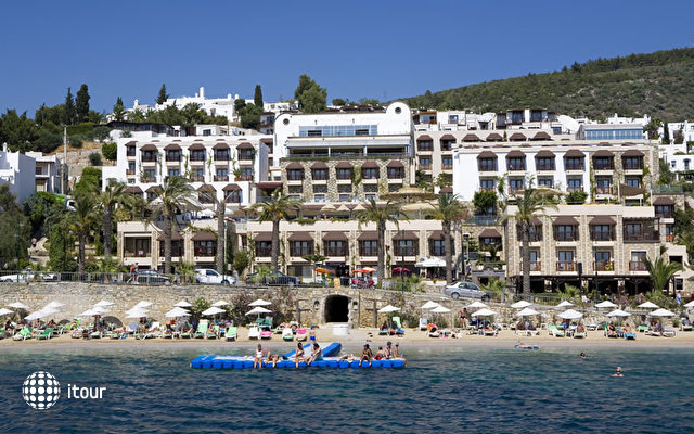 Diamond Of Bodrum 2