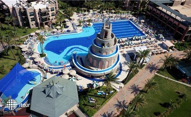 Family Life Bodrum Imperial (ex. Bodrum Imperial Hotel) 5