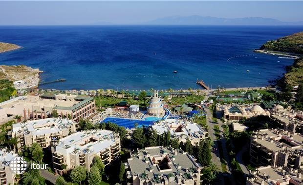 family life bodrum imperial 5 Турция Бодрум