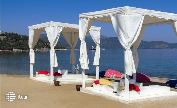 Noa Bodrum Beach Club 10