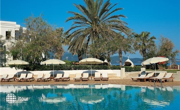 Noa Bodrum Beach Club 2