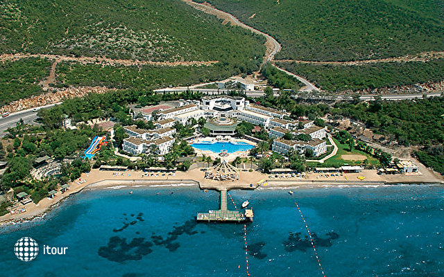 Noa Bodrum Beach Club 1
