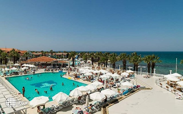 Majesty Club Tarhan Beach (ex. Club Tarhan) 2