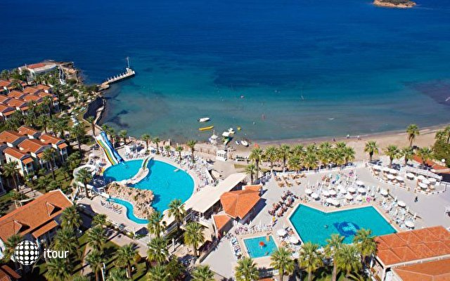 Majesty Club Tarhan Beach (ex. Club Tarhan) 1
