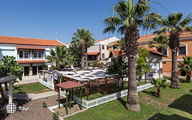 Majesty Club Tarhan Beach (ex. Club Tarhan) 4