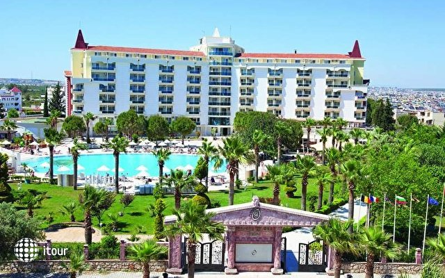 Garden Of Sun Hotel  1