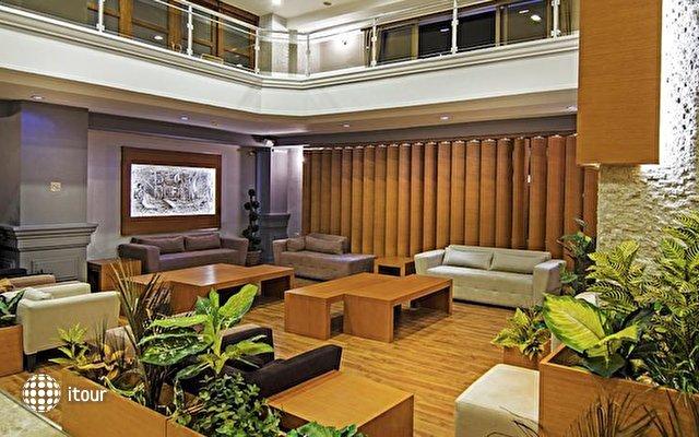 Garden Of Sun Hotel  5