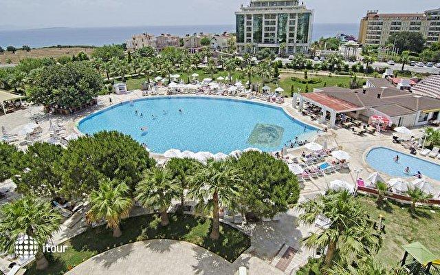 Garden Of Sun Hotel  2