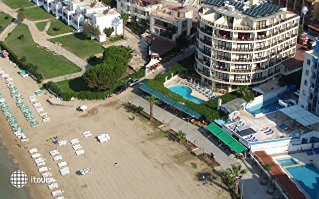 Orion Beach Hotel 1