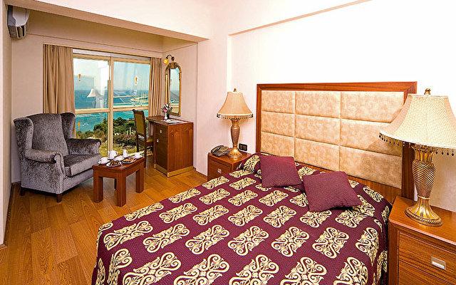 Didim Beach Resort Aqua & Elegance Thalasso 9
