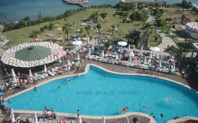 Didim Beach Resort Aqua & Elegance Thalasso 5