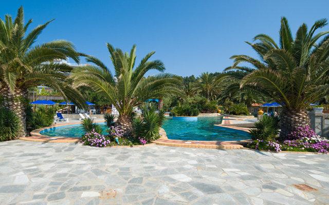 Didim Beach Resort Aqua & Elegance Thalasso 8