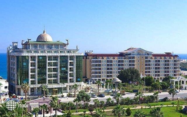 Didim Beach Resort Aqua & Elegance Thalasso 1