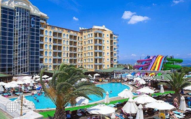 Didim Beach Resort Aqua & Elegance Thalasso 2