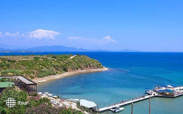 Didim Beach Resort Aqua & Elegance Thalasso 6