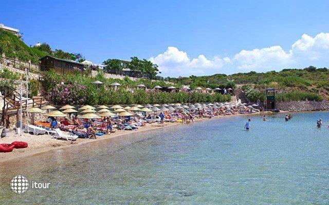 Didim Beach Resort Aqua & Elegance Thalasso 7