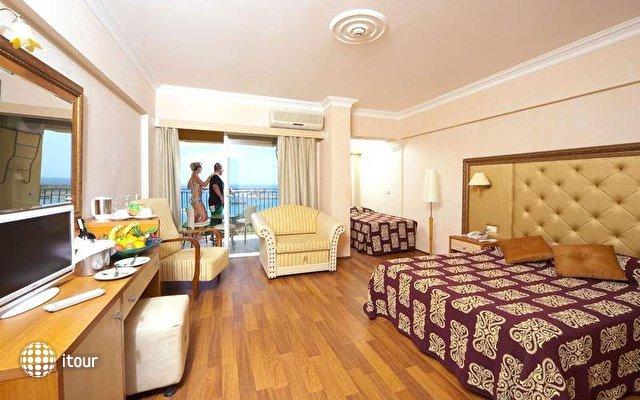 Didim Beach Resort Aqua & Elegance Thalasso 10