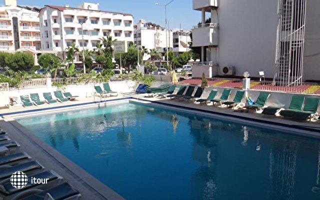 Temple Hotel 3