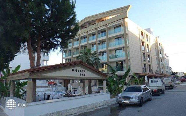 Miletos Hotel 2