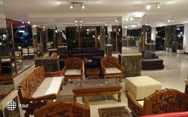 Miletos Hotel 6