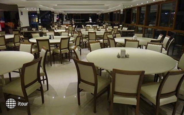 Miletos Hotel 7