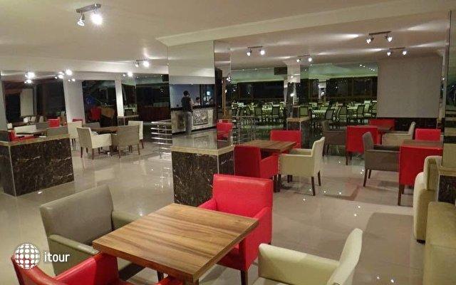 Miletos Hotel 5