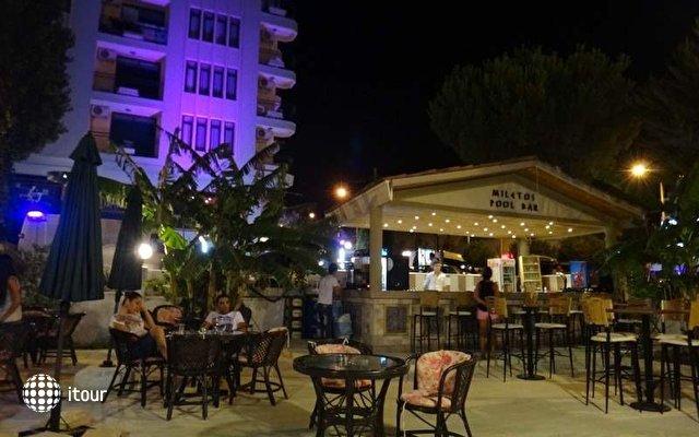 Miletos Hotel 4