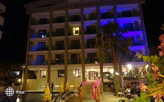 Miletos Hotel 3