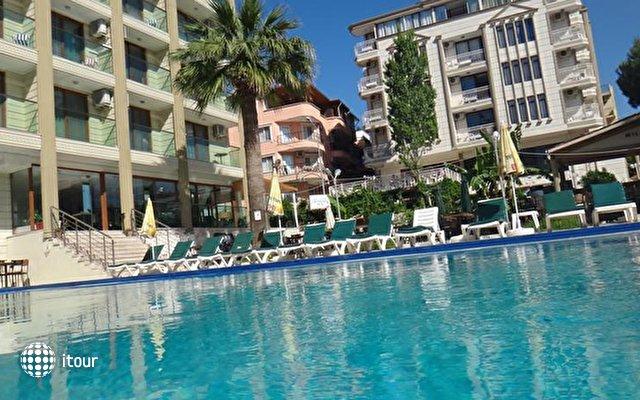 Miletos Hotel 1