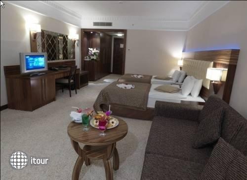 Bera Alanya Hotel 3