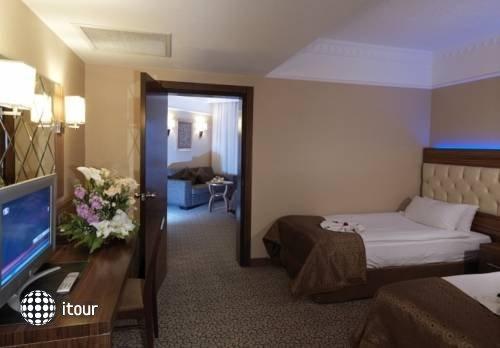 Bera Alanya Hotel 4