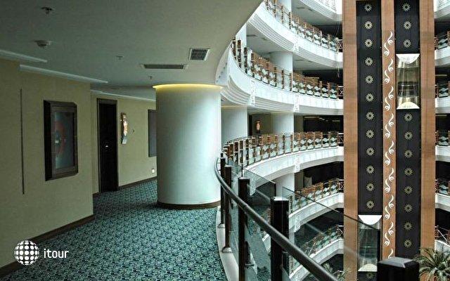 Bera Alanya Hotel 2