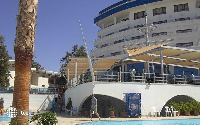 Bera Alanya Hotel 1
