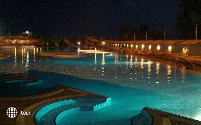 Bera Alanya Hotel 5