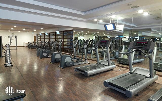 Bera Alanya Hotel 6