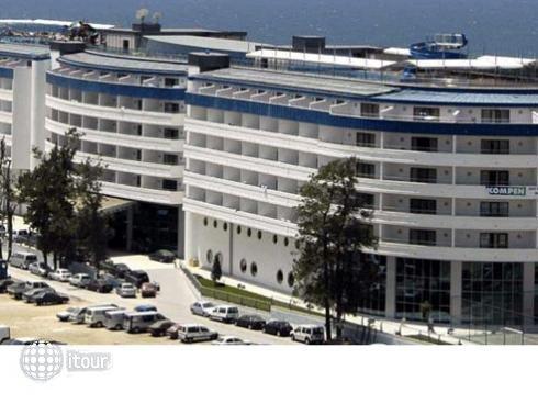Bera Alanya Hotel 9