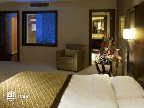 Bera Alanya Hotel 10