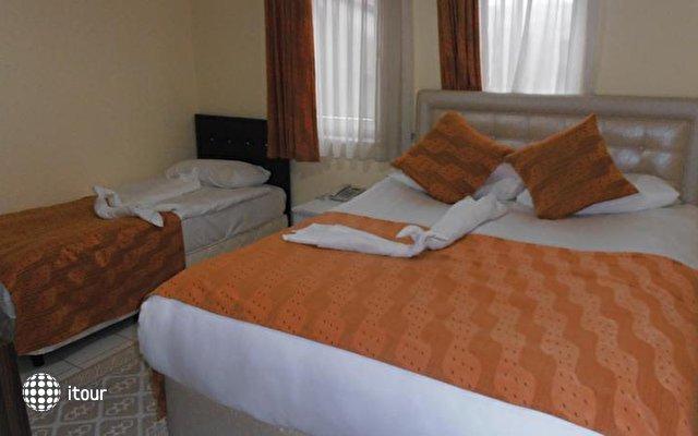 Nergiz Hotel 7