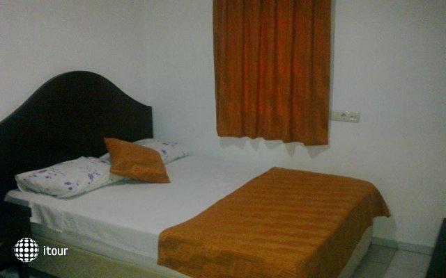 Nergiz Hotel 9