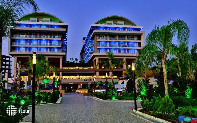 Adenya Hotel & Resort 4