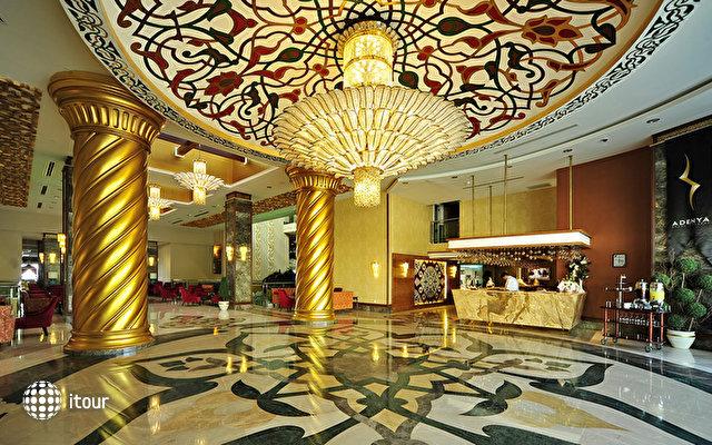 Adenya Hotel & Resort 9