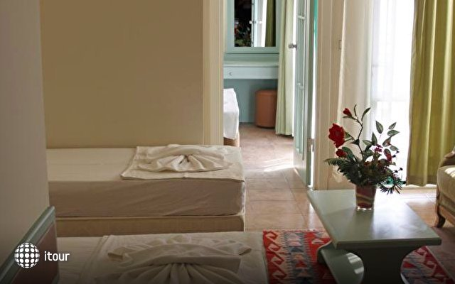 Esra Hotel Family Suites 9