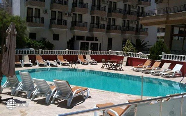 Duman Hotel 1