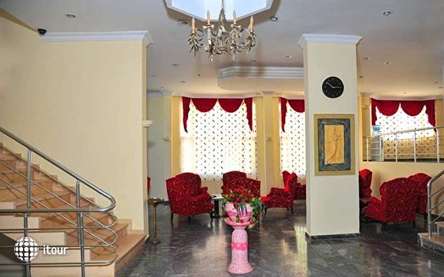 Duman Hotel 2