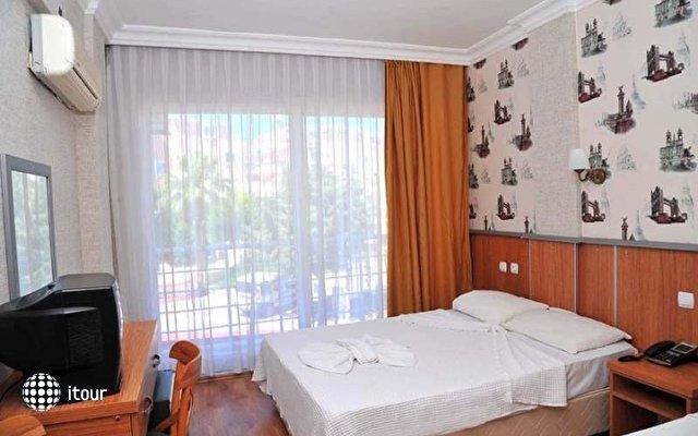 Duman Hotel 3