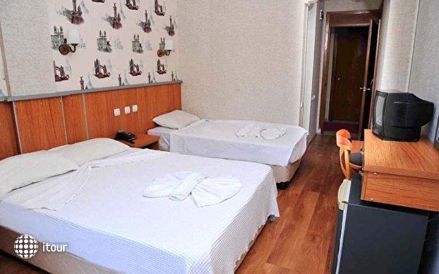 Duman Hotel 4