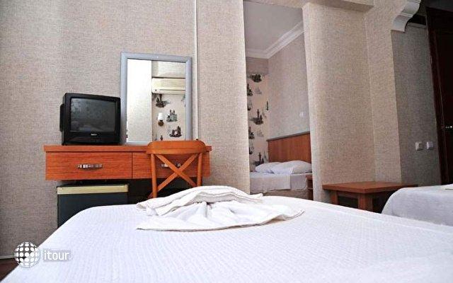 Duman Hotel 5