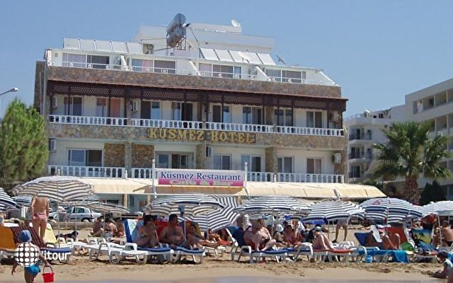 Kusmez Hotel 1