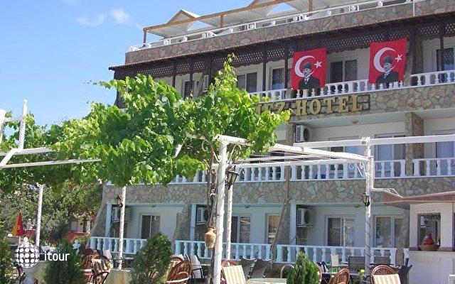 Kusmez Hotel 7